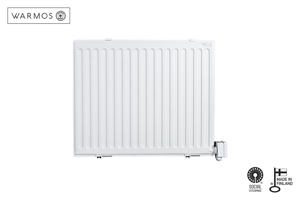 Warmos Werstas EWS605