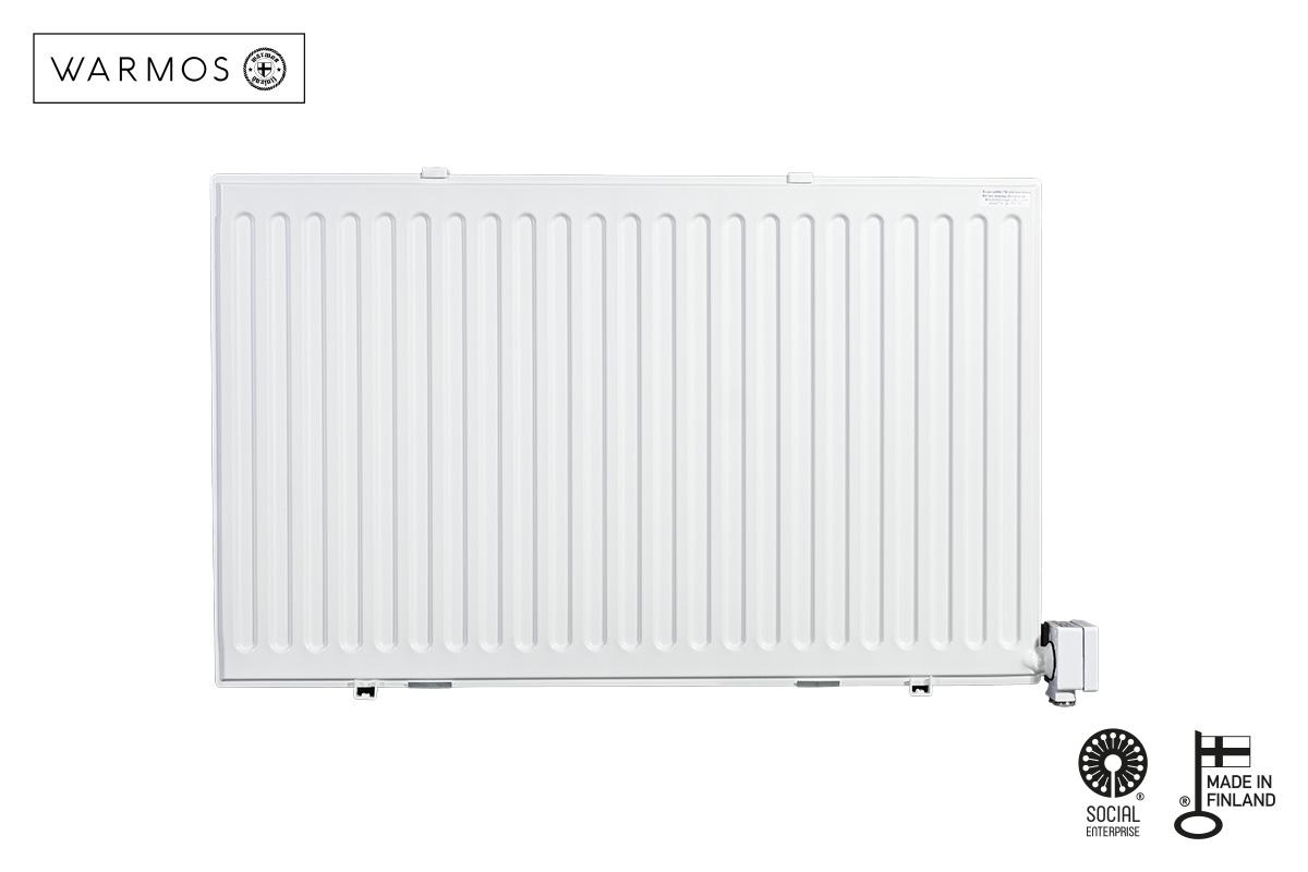 Warmos Werstas EWS608