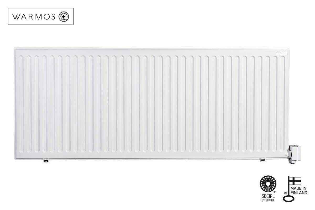 Warmos Werstas EWS612